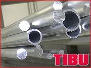 TIBU Treppenshop Aluminium