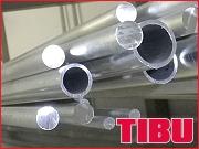 TIBU Treppenshop Aluminium